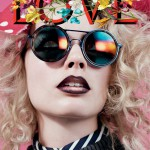 Margot Robbie LOVE - TRENDS periodical