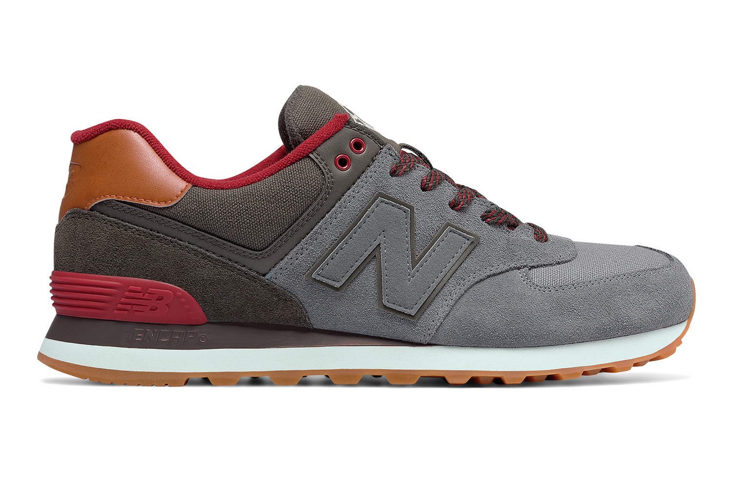 New balance 574 - TRENDS periodical