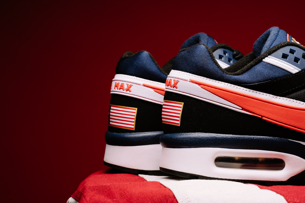 buy popular 69c98 5d3fa ... Nike Air Max BW USA TRENDS periodical