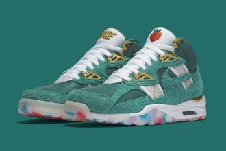 Nike Air Trainer SC High - TRENDS periodical