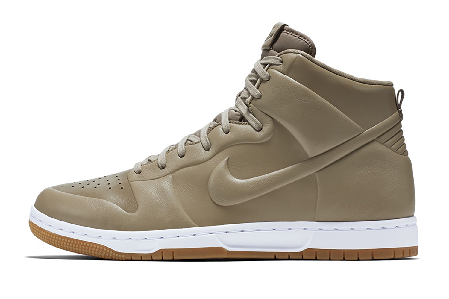 Nike Dunk CRFT - TRENDS periodical