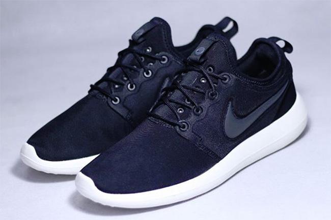 Découvrez la nouvelle Nike Roshe One 2