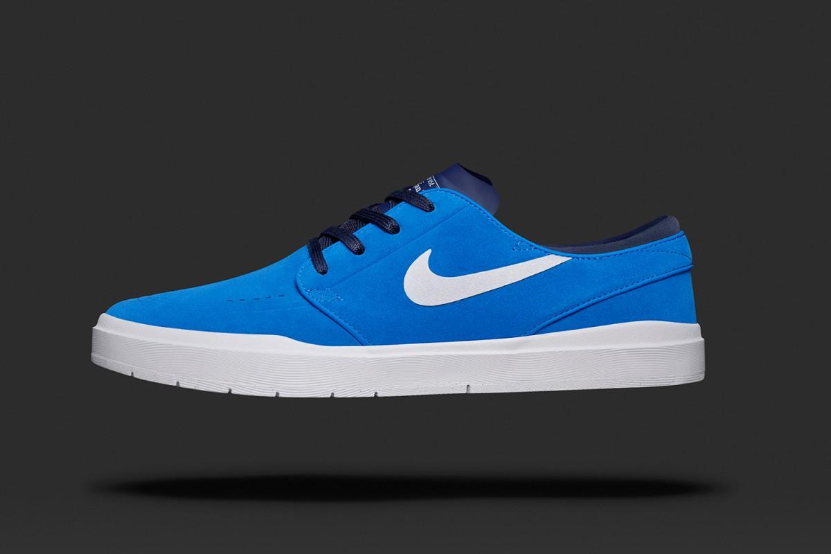 Nike SB a sorti la sneakers Nike SB Stefan Janoski Hyperfeel