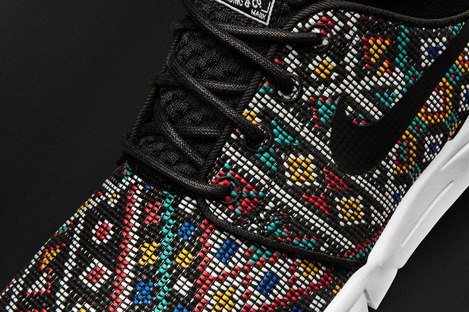 Nike SB dévoile leur nouvelle collection intitulée Seat Cover.5