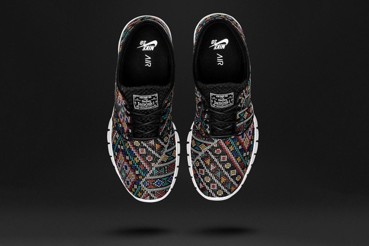Nike SB dévoile leur nouvelle collection intitulée Seat Cover.6