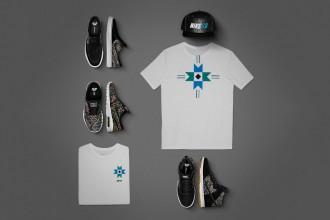 Nike SB dévoile leur nouvelle collection intitulée Seat Cover