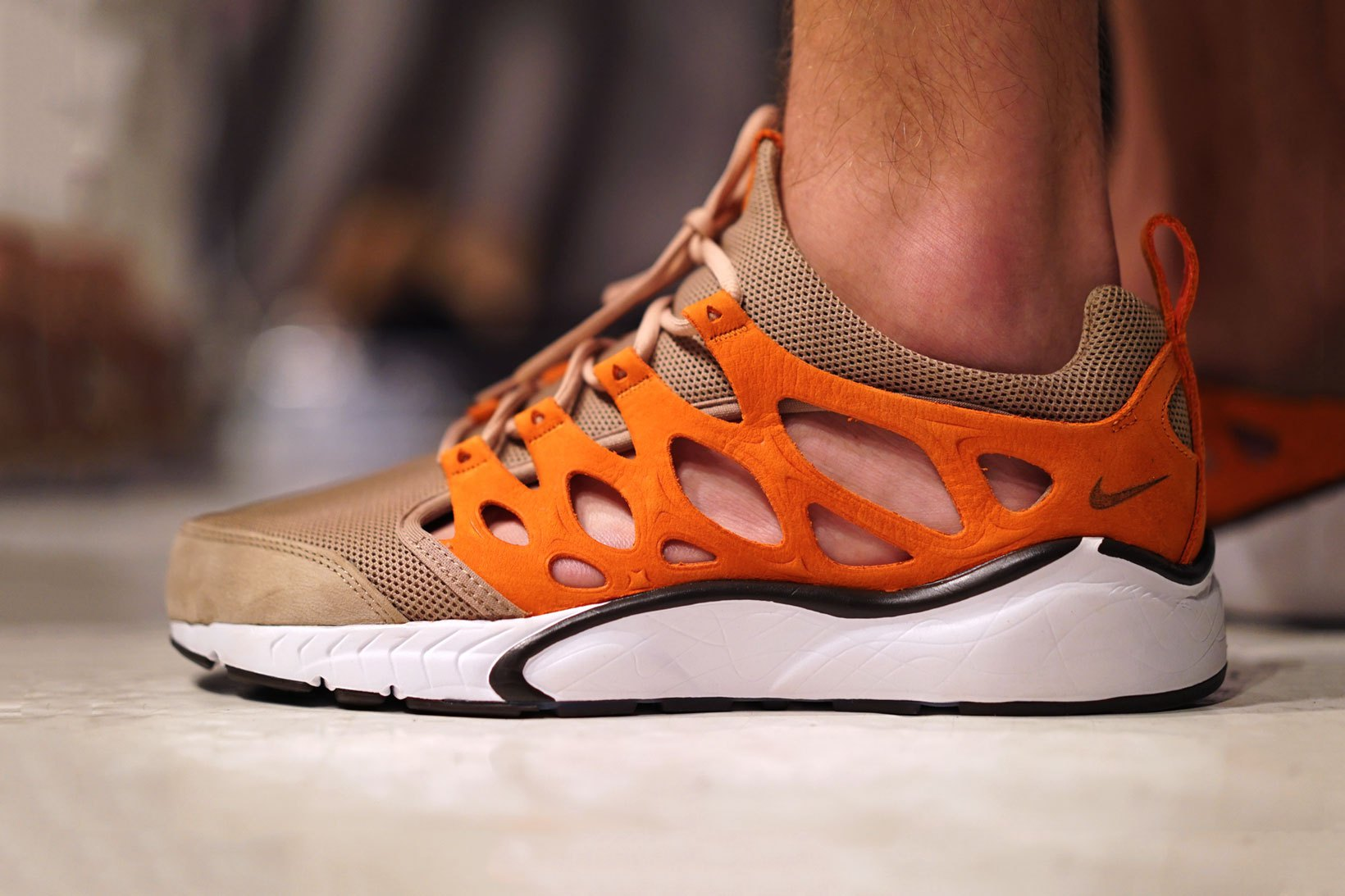 Nike modernise la silhouette de la Nike Chapuka