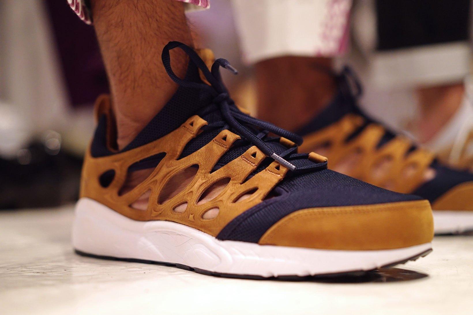 Nike modernise la silhouette de la Nike Chapuka.3