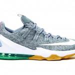 Nike sort un nouveau colorway pour la Nike LeBron 13 Low
