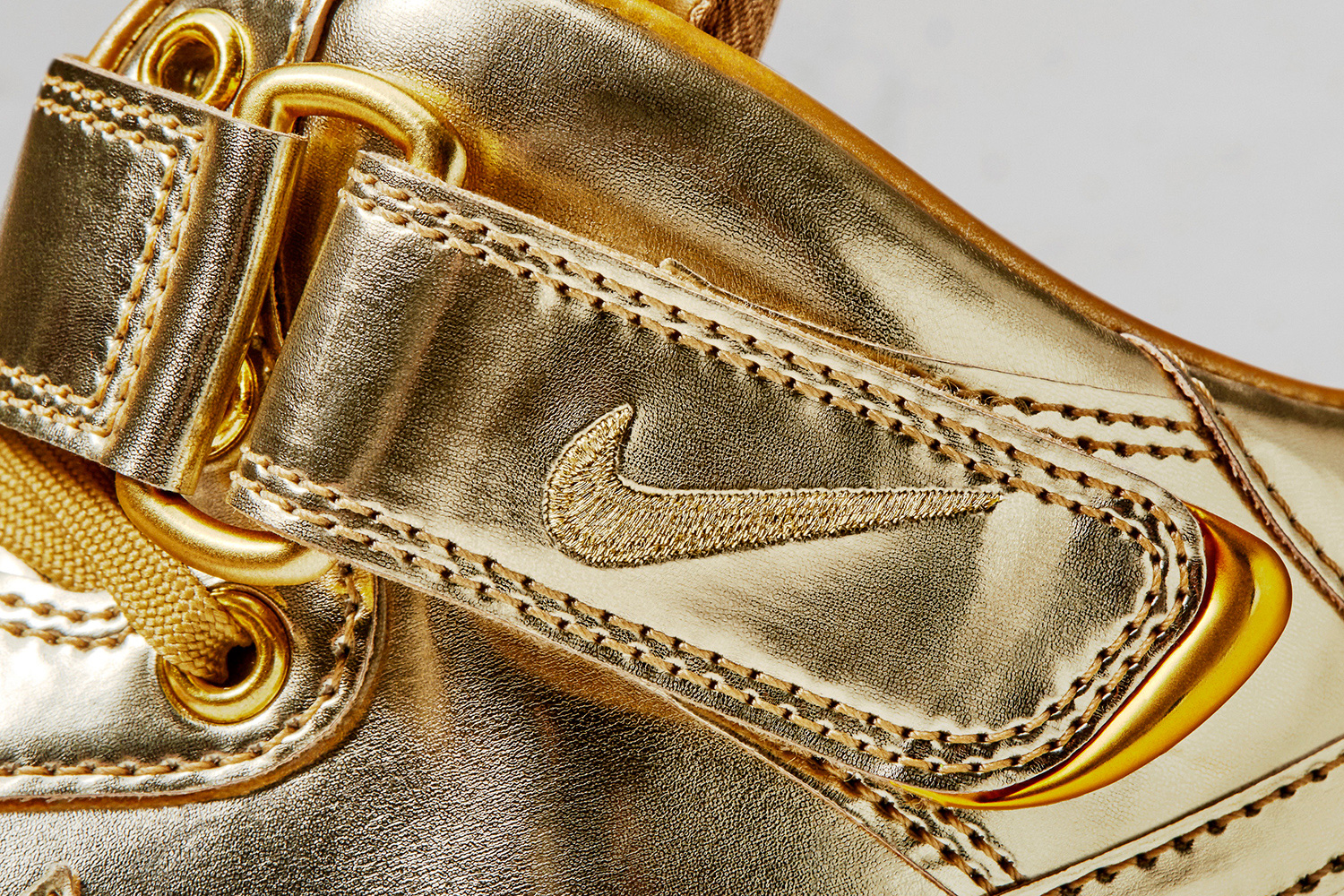 Nike unlimited glory - TRENDS periodical