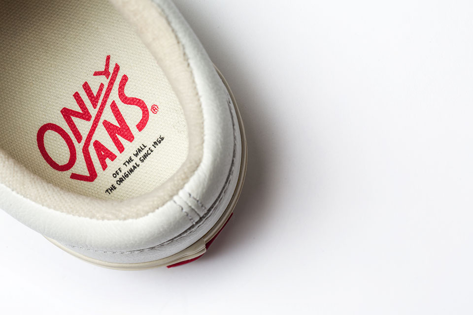 Only NY et Vans collaborent pour sortir une collection automne 2016.11