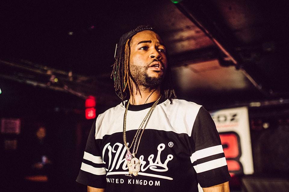 Partynextdoor et Jeremih dévoilent le single Like Dat en featuring avec Lil Wayne