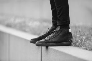 Publish Brand x CLAE «Bradley Mid» sneaker