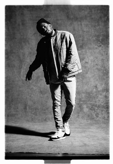 Reebok Classic et Kendrick Lamar collaborent de nouveau pour sorte le pack Perfect Split.2