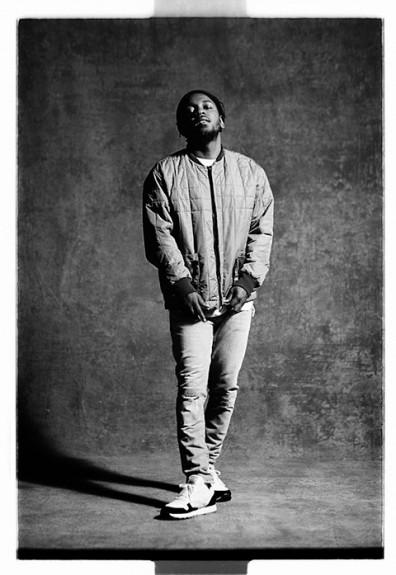Reebok Classic et Kendrick Lamar collaborent de nouveau pour sorte le pack Perfect Split.3