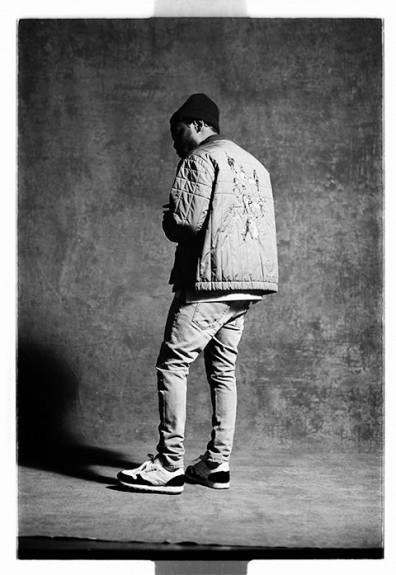 Reebok Classic et Kendrick Lamar collaborent de nouveau pour sorte le pack Perfect Split.4
