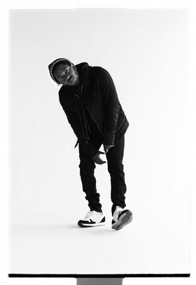 Reebok Classic et Kendrick Lamar collaborent de nouveau pour sorte le pack Perfect Split.6