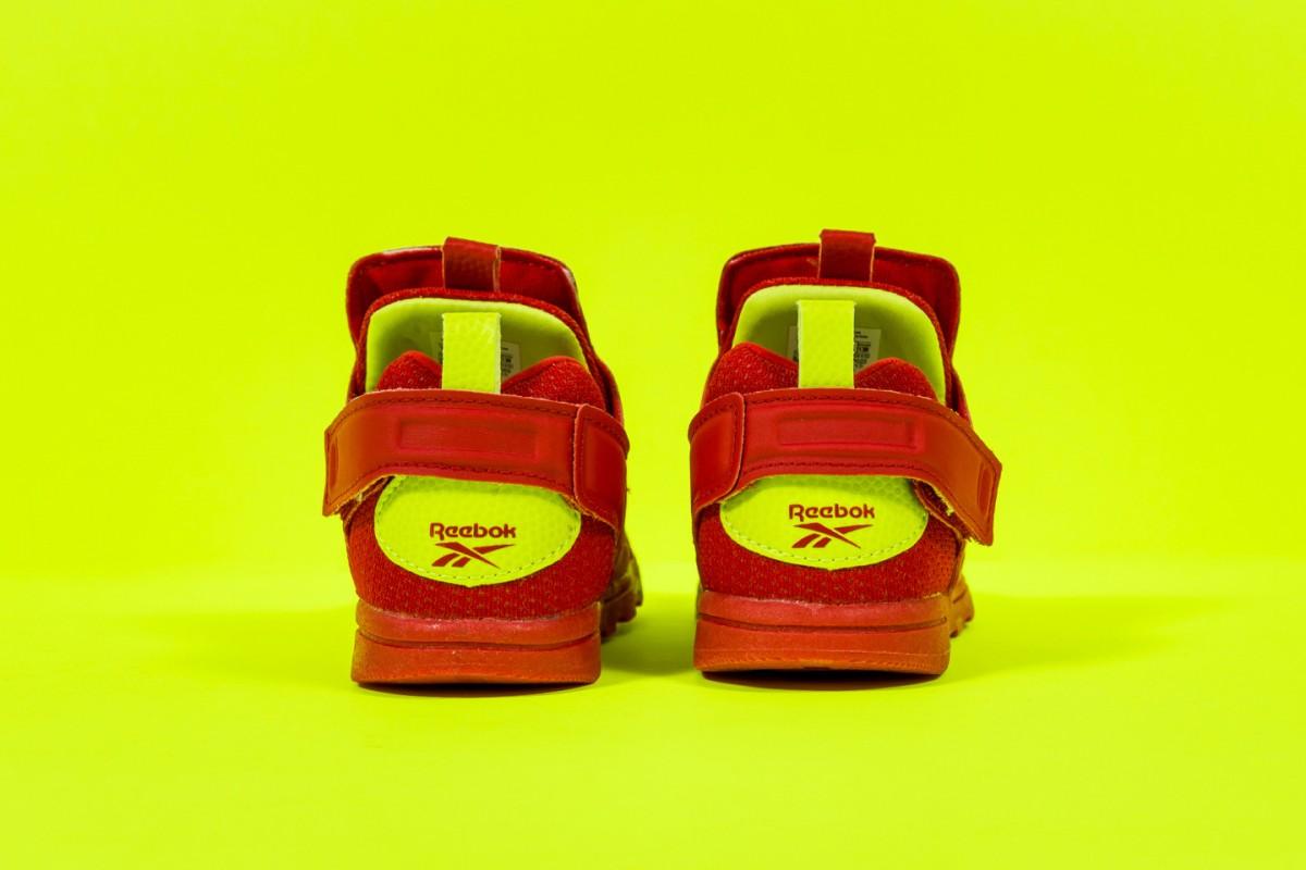 Reebok et Packer Shoes sortent un nouveau pack de sneakers intitulée Instapump Fury OG Division.25