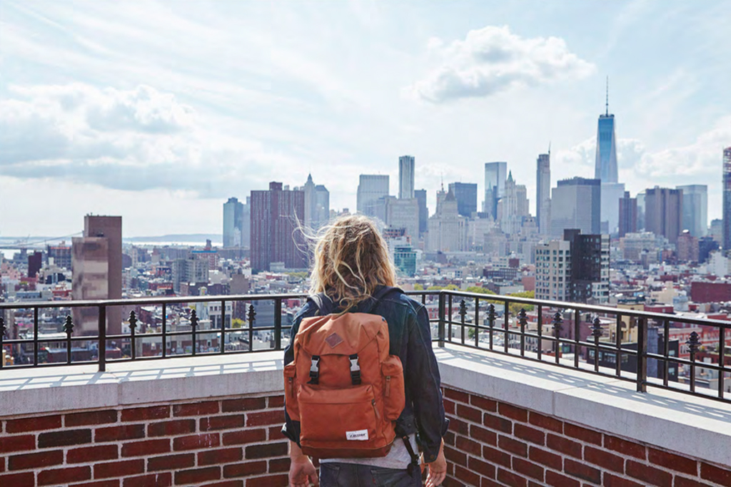 Eastpack - TRENDS periodical
