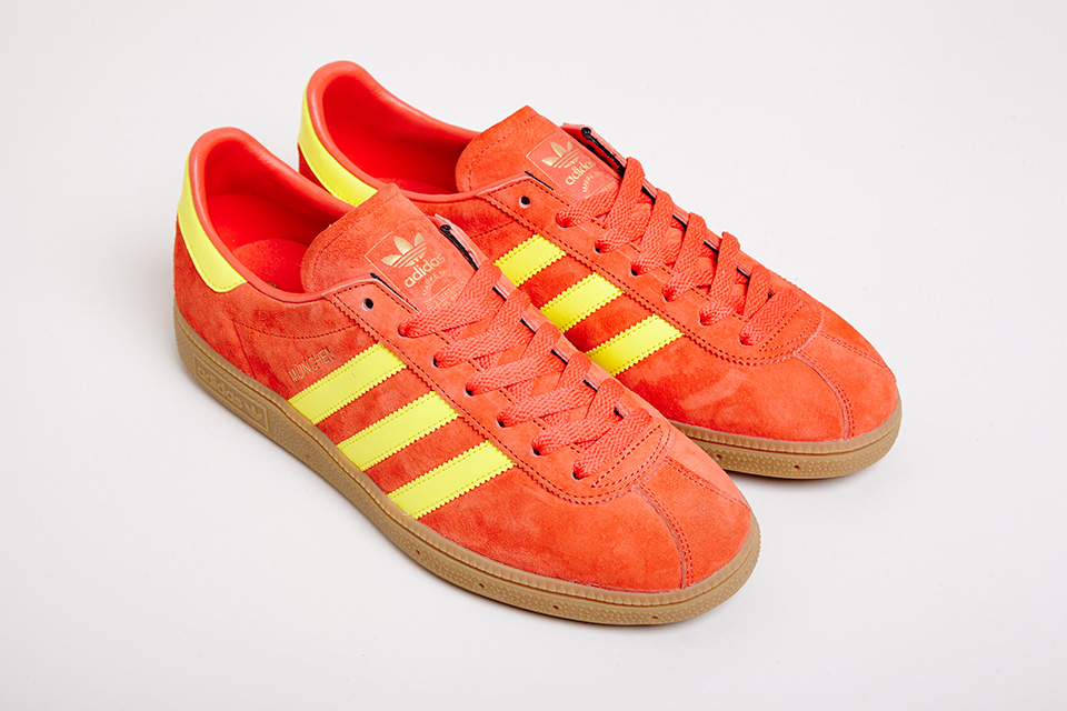 adidas originals size