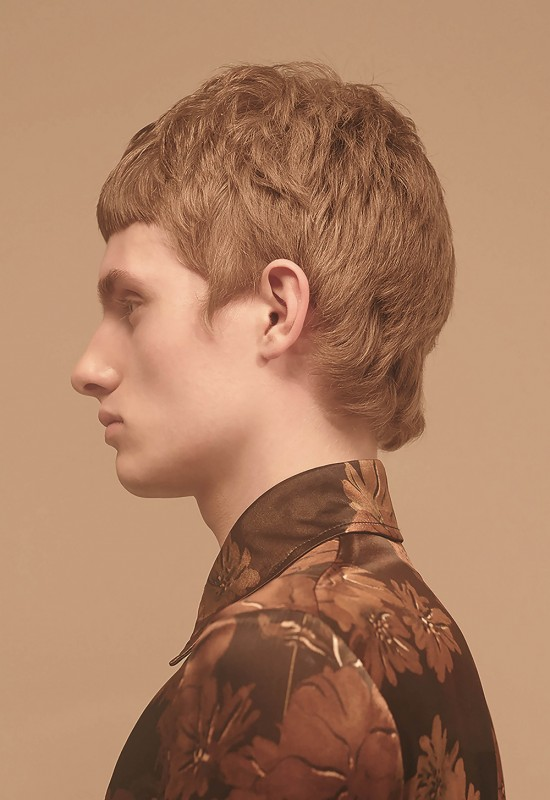 TOPMAN - TRENDS periodical