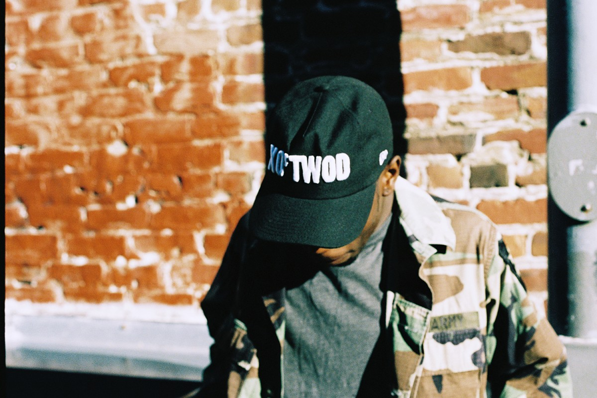 The Weeknd dévoile de nouvelle pièce pour sa collection SS16 Fan Merch.9