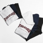 Thrasher collabore avec Beauty & Youth pour une nouvelle collection