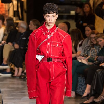 Vetements collabore avec 18 grandes marques pour sa collection Printemps/Eté 2017