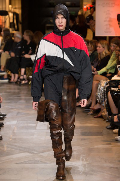 Vetements - TRENDS periodical