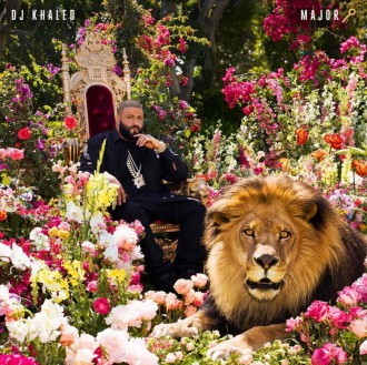 Voici la tracklist de l'album Major Key de DJ Khaled