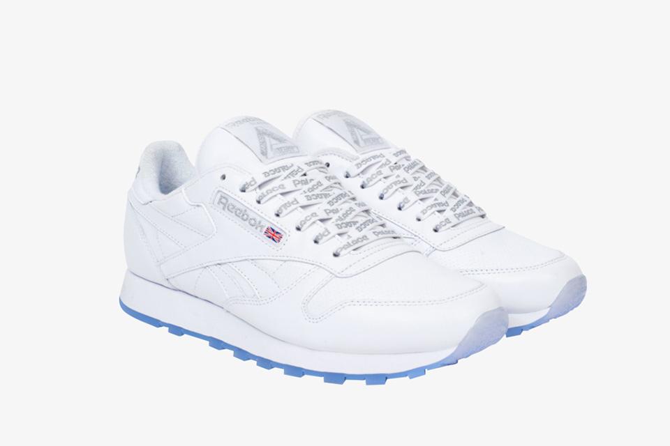 Voici les nouvelles sneakers de Reebok et Palace.3
