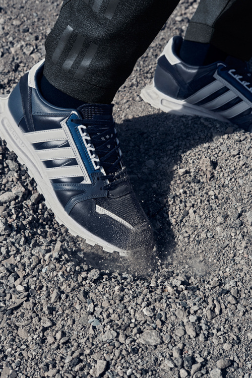 adidas originals by white mountaineering - TRENDS periodical 15