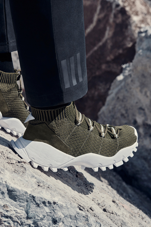 adidas originals by white mountaineering - TRENDS periodical 3