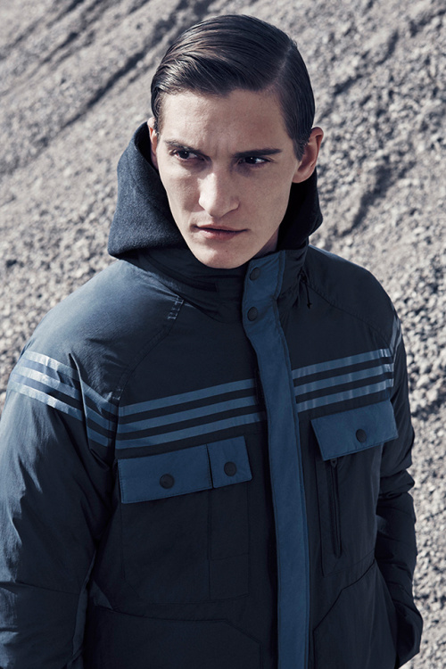 adidas originals by white mountaineering - TRENDS periodical 9
