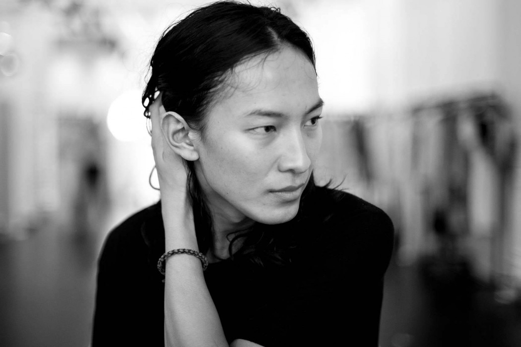 alexander wang - TRENDS periodical