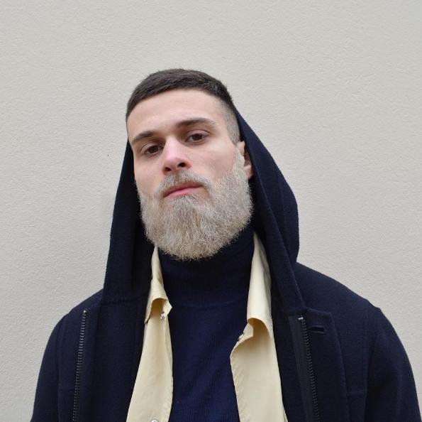 TRENDSTAGRAM: Le style sans faille d'Alkarus, le createur / instagrameur