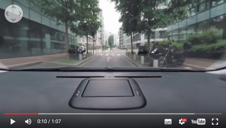 Concours : Gagnez une Go Pro avec Allianz et la sécurité routière !