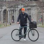 Carhartt x Pelago Bicycles - TRENDS periodical