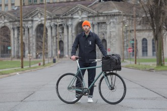 Carhartt x Pelago Bicycles - TRENDS periodical