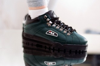 FILA - TRENDS periodical