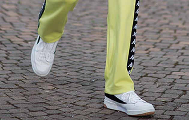 Fila Gosha Rubchinskiy Shoes