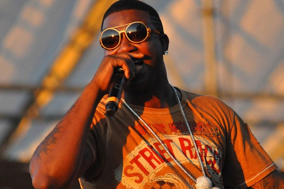 Gucci Mane sort un nouveau single, « On Me »
