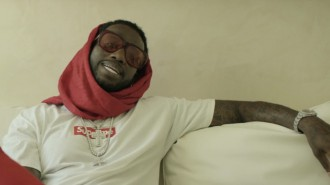 Gucci Mane x Supreme - TRENDS periodical