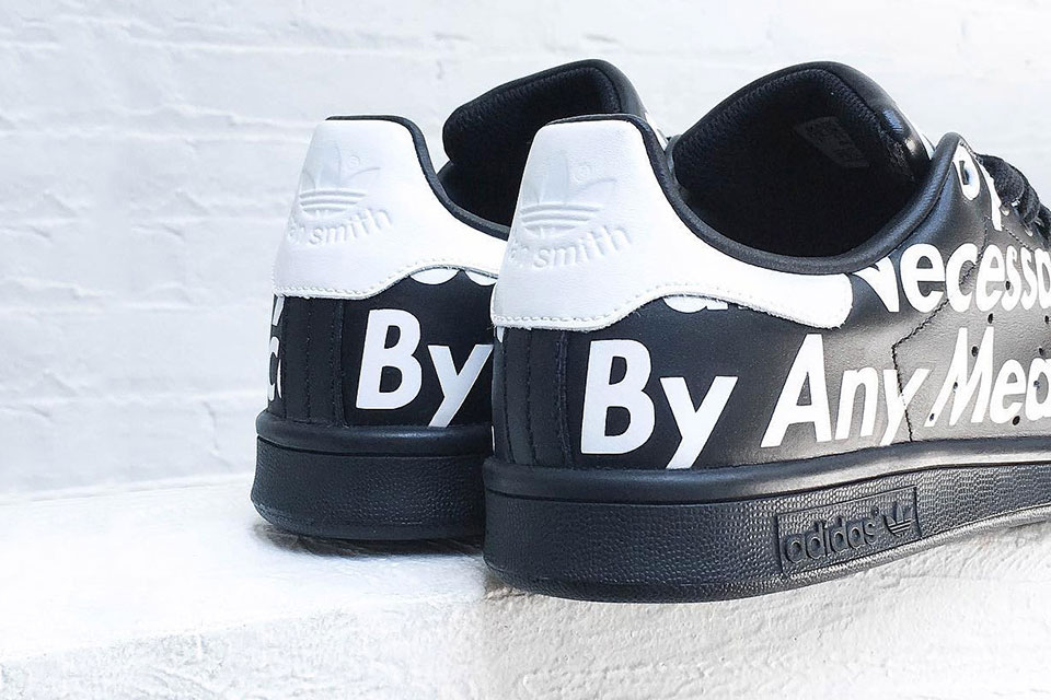 Supreme x Stan Smith - TRENDS periodical