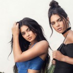 kendall and kylie - TRENDS periodical