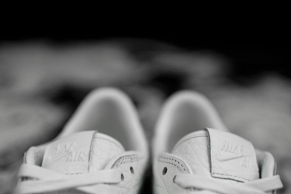 Air Jordan - TRENDS periodical