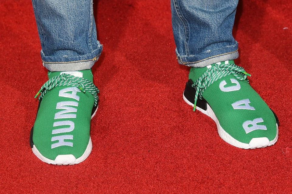 Pharrell x adidas - TRENDS periodical