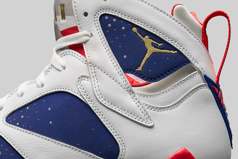 Air Jordan 7 - TRENS periodical