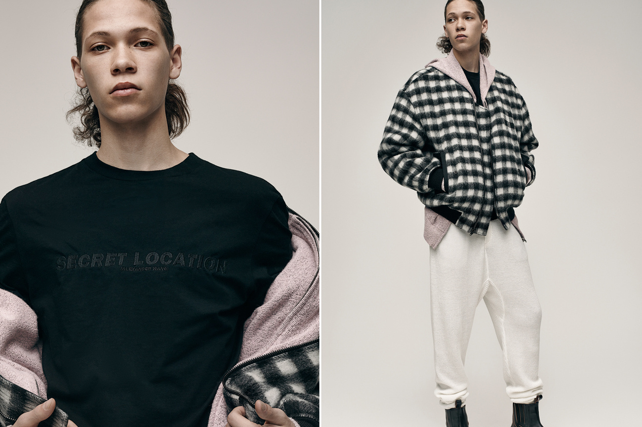 Alexander Wang FW16 - TRENDS periodical