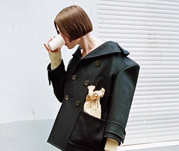 Découvrez la sublime campagne Balenciaga Automne/Hiver 2016